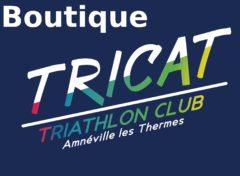 Site officiel du Tricat !
